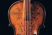 Violon / Violin