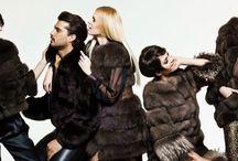 Шубы в Милане-советы стилиста