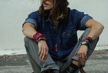 boheme gypsy style