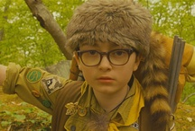 Sam / by Moonrise Kingdom