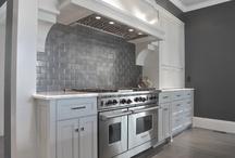 Kitchen / by Jennie Boswell