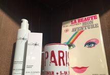 Jean D'Estrees / A legendary Make Up Artist Jean D'Estrees' Skincare