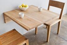 Fold tables