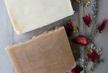 Mydło/Soap DIY