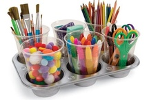 Cool & Crafty Ideas / Easy and fun crafty ideas to do and share