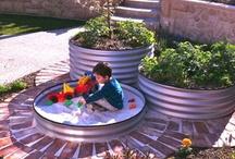 Tuin - Kinders