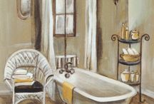 laminas baño