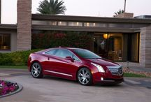 Cadillac / Cadillac is bold and innovative luxury. Offering a range of luxury vehicles from coupes to SUV's.