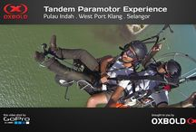 OXBOLD Paramotor Malaysia / Learn to become a paramotor. We offer Paramotor sports experience and  Tandem Paramotor experience in Kuala Lumpur, Malaysia.  Please visit http://www.oxbold.com/paramotor-malaysia.htm #oxbold #paramotor #pilot #flying #adventure #poweredparagliding #extremesports #malaysia