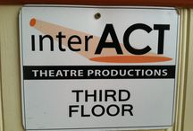 interACTtheatre Productions / Our community theater! Come see some amazing performances at interACT Theatre Productions - we are committed to building strong ties in the community and producing thought-provoking plays & musicals.