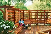 Outdoor projects / by Jessica Krabill