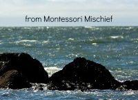 Montessori stuff / by Marie Lawson