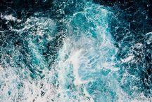 NATURE - Ocean