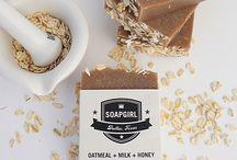 Spotlight Ingredient: Oatmeal