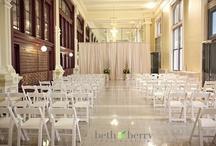 Saint Louis Wedding Venues / by Ashley Douthit