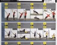 TRX bands  / by Emily Hill