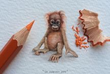 Primates <3