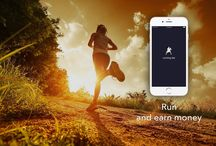 Running and making money. The journey of running bet. / Running motivation. The journey from idea to the fully working app of runningbet. http://runningbet.net