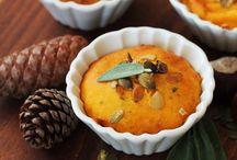 Ricette - Sformatini (carne, verdure, etc) + tortini