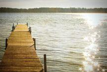 Peaceful Retreats... / by Hannah Neufeld
