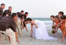 Wedding Ideas / by Ashley Riley