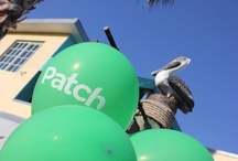 Patch Community Spirit / Showcasing community pride across the country!