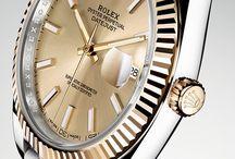 Watch ¤ Rolex