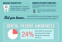 Infografy / Niekoľko zaujímavostí o zdraví a výžive...