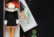 *dolls*