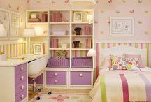 Mia szoba