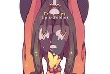 Epic Soldier