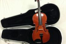 Clearance SALE / Great prices on violin and viola outfits from Becker, Glaesel, Hoffman, Knilling, Lewis & Son, Klaus Mueller and Scherl & Roth
