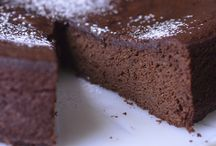 Baking (sweet)