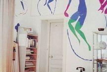 Artist s studio