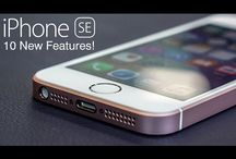 Telefoon iPhone se