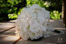 Bouquets / Bukiety ślubne