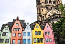 Cologne City Guide / Our favorite places in Cologne - always worth a visit!