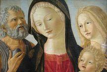Neroccio di Bartolomeo de' Landi  1447–1500