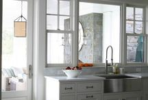 Kitchen sinks  / by Andy Thomas