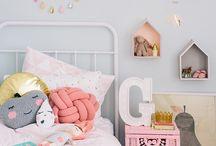 Florences bedroom
