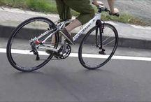 ロードバイク動画