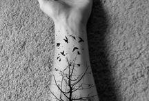 Tattoos | ❤