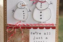 3 SNOWMAN