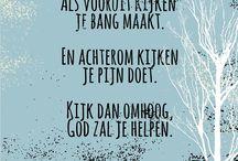 Christelijke quote