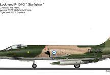 HAF Aircrafts