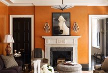 Living room / by Brandy Prosser