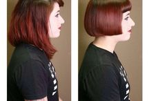 Before and After/Long to Short
