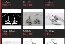 Best Jewelry Products / Collection of low budget and featured products