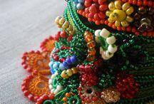 Knit & Crochet Freeform!