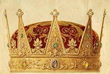 Crowns n Tiaras